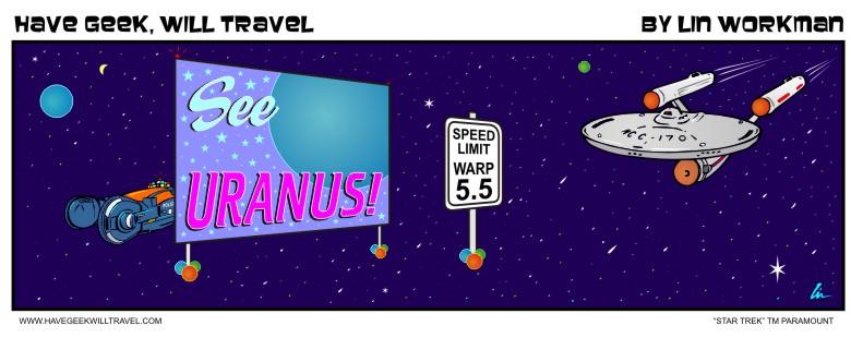 """""""I Can't Warp-Drive 5.5!"""""""
